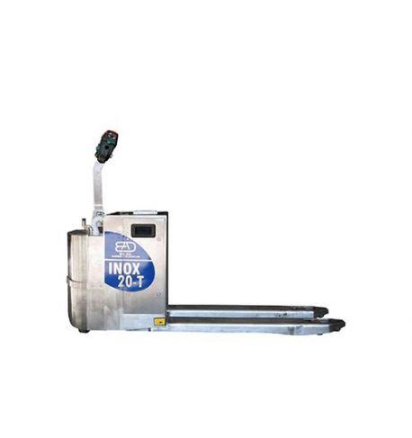 Transpalette électrique inox BADA 2000 kg - 20-T