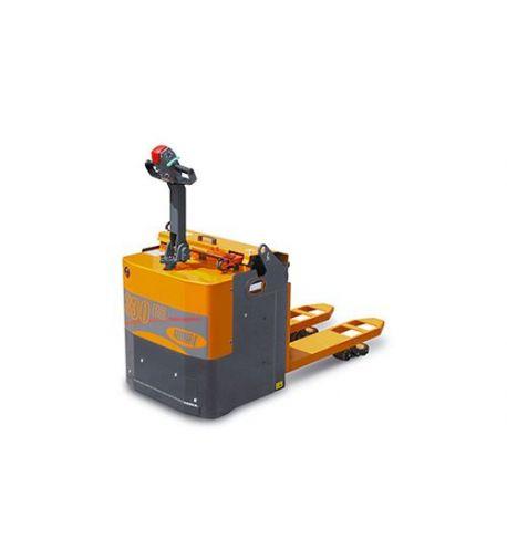 Transpalette électrique bimoteur OMG 3000 kg - 330 BE