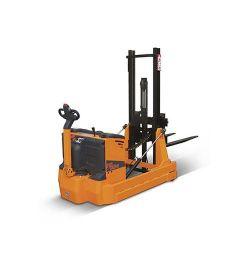 Gerbeur électrique porte-à-faux OMG 1600 Kg - 716 BLK-R