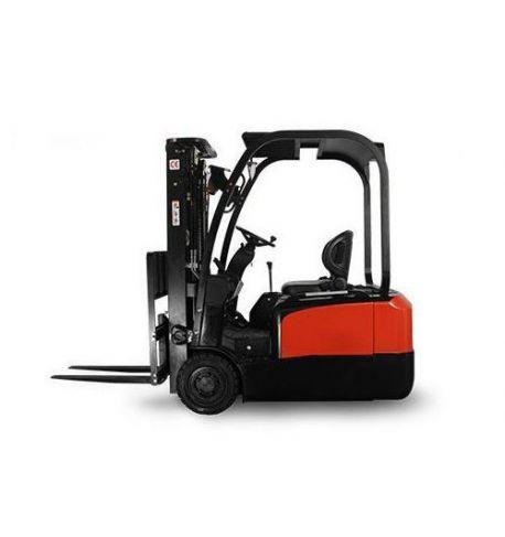 Chariot élévateur électrique 3 roues EP 1800Kg - CPD18TV8