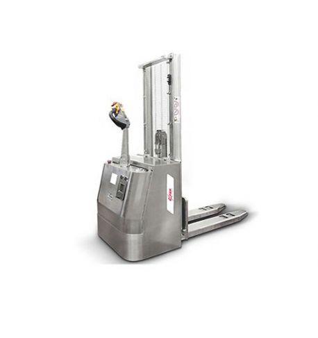 Gerbeur électrique INOX 1300 kg - PL13