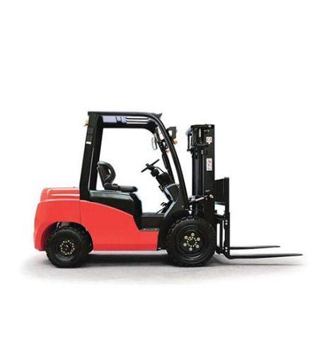 Chariot élévateur Gaz 4 roues EP 3500 Kg - CPQD35T8