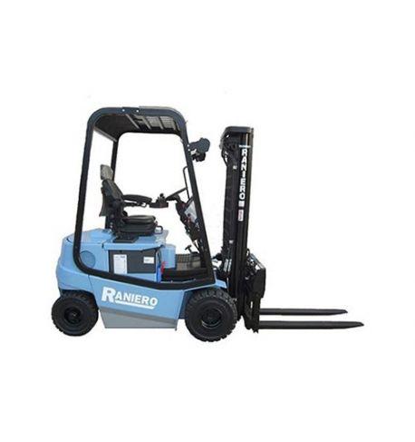 Chariot élévateur électrique RANIERO 2500 kg - RH 25/48 AC