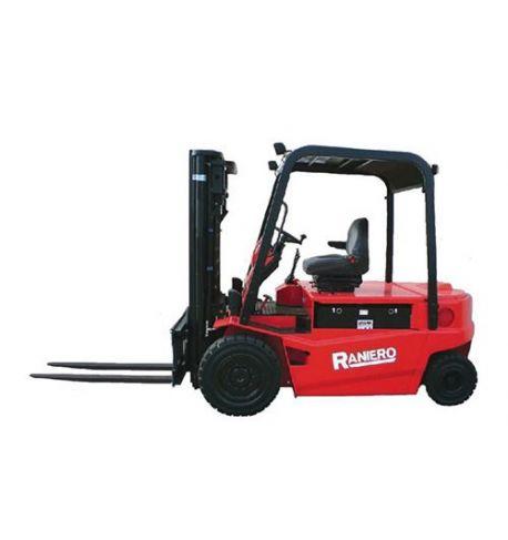 Chariot élévateur électrique RANIERO 4000 kg - RH 40/80 AC