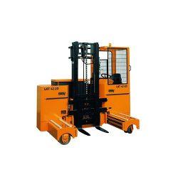 Chariot élévateur OMG 2500 Kg multidirectionnel - LAT 25
