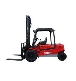 Chariot élévateur électrique RANIERO 6000 kg - RH 60/80 AC