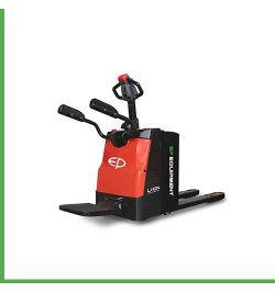 Transpalette électrique Lithium-Ion EP 2000 kg - RPL201
