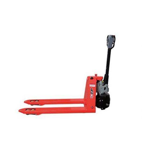 Transpalette semi-électrique EP 1800 kg - EPT20-18EHJ