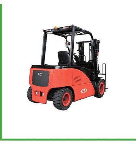 Chariot élévateur électrique Lithium-Ion EP 5000 kg - CPD50L1