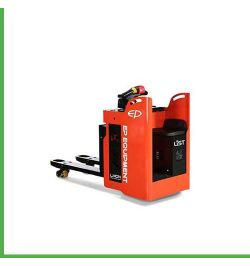 Transpalette électrique Lithium-Ion EP 2000kg - EPT20-SR