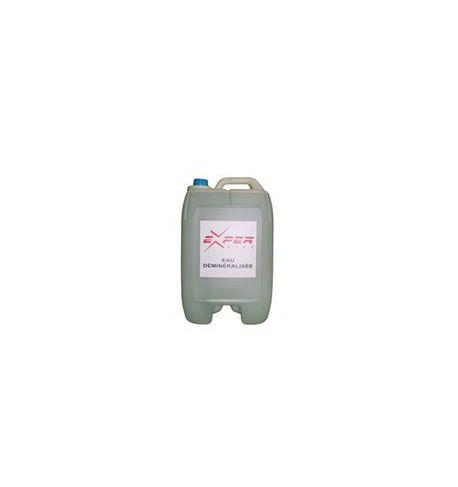 Bidon eau déminéralisée 20 litres
