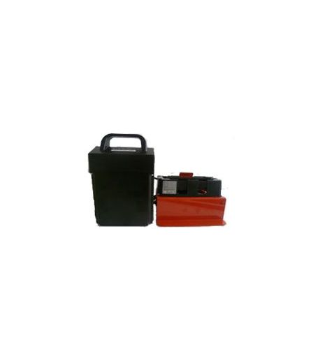 Pack batterie + chargeur