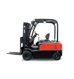 Chariot élévateur électrique 80V EP 3000 Kg - CPD30FVD8