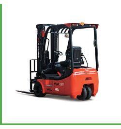 Chariot élévateur électrique Lithium EP 2000 kg – CPD20L2