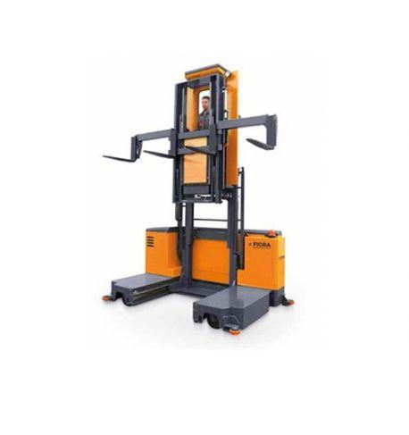 Chariot élévateur latéral Picking OMG 2000/2500 kg - Série R FIORA