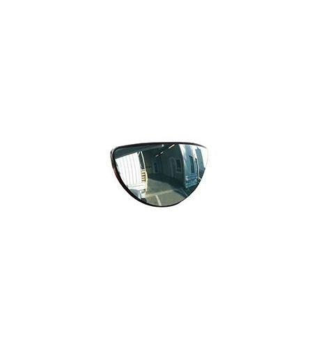 Rétroviseur panoramique pour vision optimale