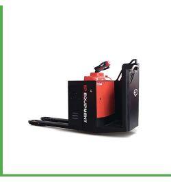 Transpalette électrique Lithium EP 2000 kg - EPT20-RASS Li