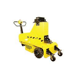 Tire remorque motorisé DJ PRODUCTS 36V / 1100 kg