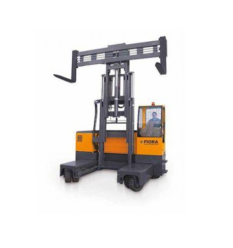 Chariot élévateur Latéral OMG 5000/8000 kg - Série HD FIORA