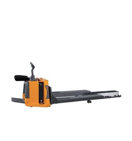 Transpalette électrique spécial 4000 kg OMG - Sur mesure 715 PBM