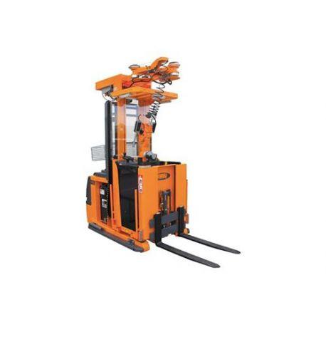 Préparateur de commandes vertical 800 kg OMG - Spécial 602 ac