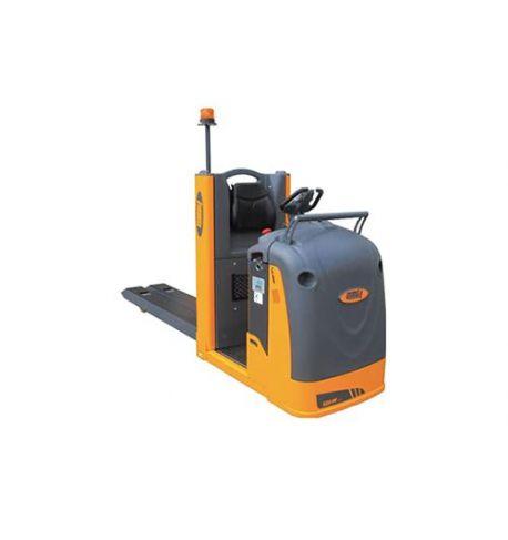 Préparateur de commandes horizontal 2500 kg OMG - Sur mesure 620 PF ac