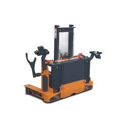 Chariot secteur textile OMG 400 kg - 715 BD