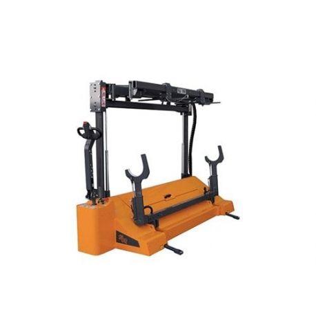 Chariot secteur textile OMG 1500 kg - 15 BD