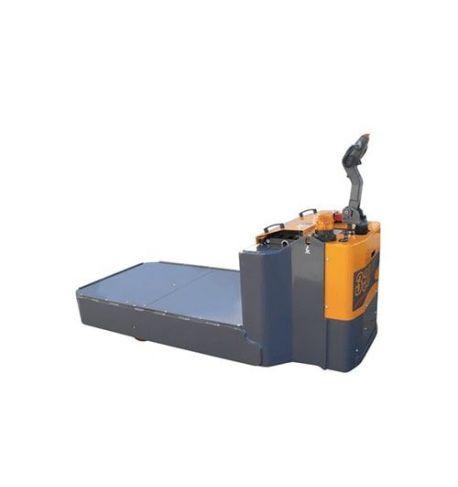 Plateau électrique spécial 15000 kg OMG - 330 BE