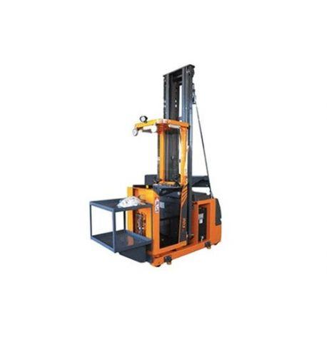 Préparateur de commandes vertical 1000 kg OMG - Sur mesure 903 ac