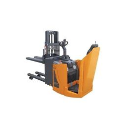 Transpalette électrique spécial 2000 kg OMG - Sur mesure 320 P5 ac