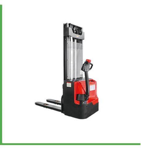 Gerbeur électrique Lithium EP 1600 kg - ES16-16WA Li