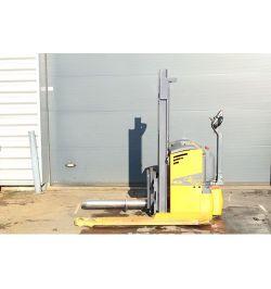Gerbeur électrique 715BLK 1500 kg - 37216