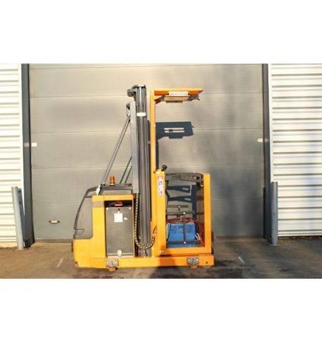 Préparateur de commandes 602 700 kg - 28245