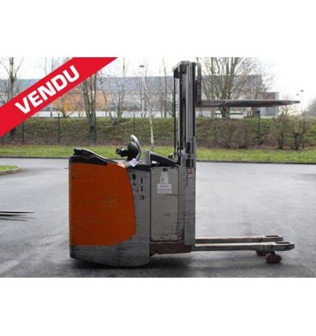Transpalette électrique Still 2000 kg