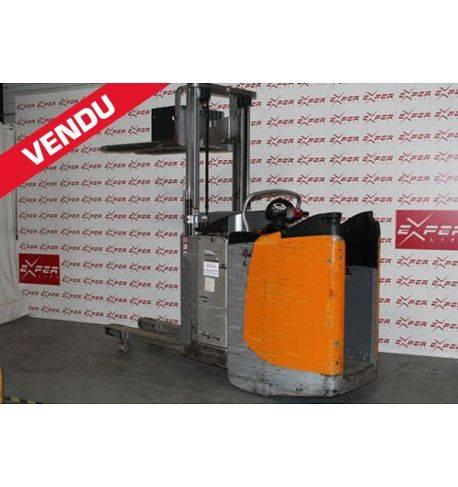 Transpalette gerbeur porté STILL 2000 kg