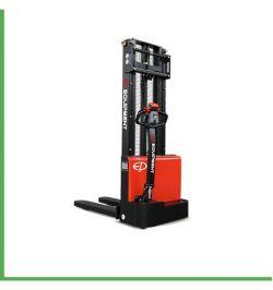 Location gerbeur électrique Lithium 1200 kg