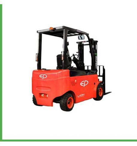 CPD35L1 – Chariot élévateur électrique Lithium-Ion EP 3500 kg