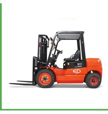 Chariot élévateur électrique Lithium EP 3000 kg - EFL302