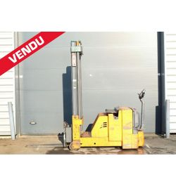 Gerbeur 715FS 1500 kg 24V - 34412