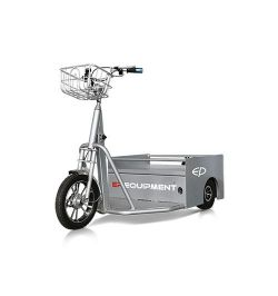 Location tricycle électrique EP 250 kg - QDD03