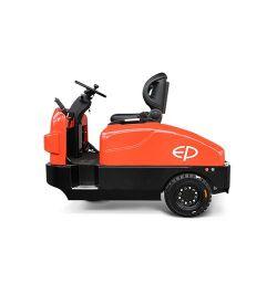 Location tracteur industriel électrique EP 3000 kg