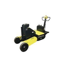 Tire remorque électrique DJ PRODUCTS 36V / 3 000 kg