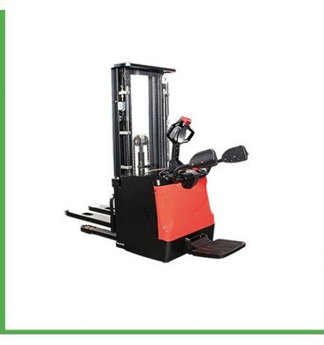 Location gerbeur électrique Lithium EP 1600 kg