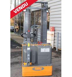 Gerbeur électrique Focus 1500 kg