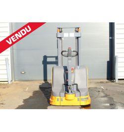 Gerbeur électrique 715 FS 1500 kg - 39426