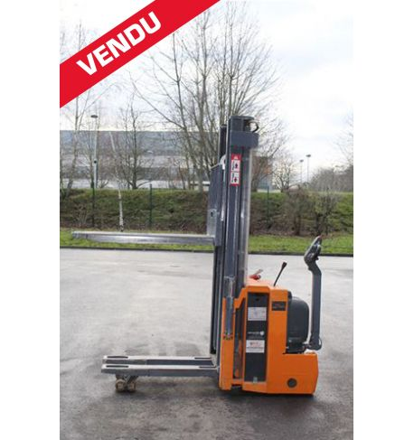 Gerbeur électrique 715 BMK 1500 kg
