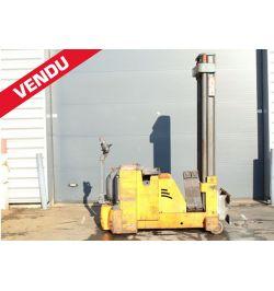 Gerbeur 715FS 1500 kg 24V - 34409