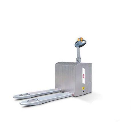 Transpalette électrique INOX 2000 kg - TPL20