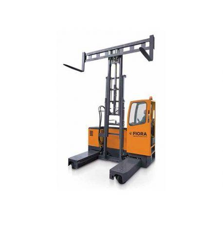 Chariot élévateur Latéral OMG 2000/3000 kg - Série C/CE FIORA